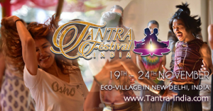 Indian Tantra Festival @ Zorba the Buddha | New Delhi | New Delhi | India
