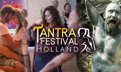 Meet people and learn Tantra